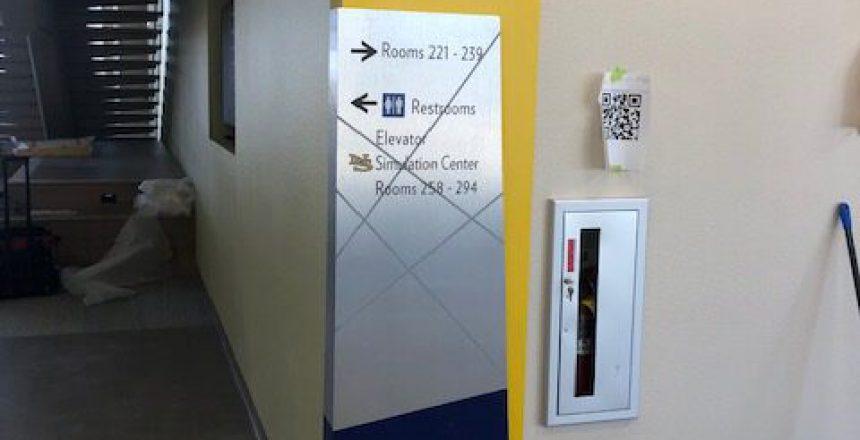 CSN-directional-wall-sign